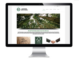 South Florida Lumber home page